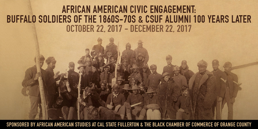 african american civic engagement promo graphic
