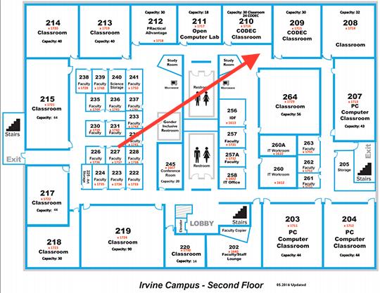 csuf irvine campus map Summer Olympics Retrospective Pollak Library Csuf csuf irvine campus map