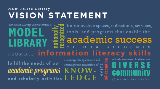 New Library Vision Statement